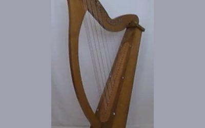 My First Harp